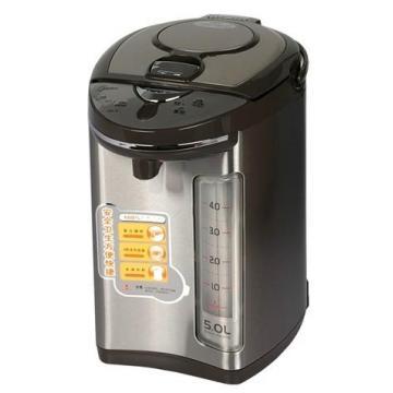 美的(midea)pf301-50g电热水瓶 5l