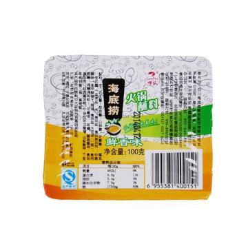 海底捞 捞派鲜香味蘸料 100g