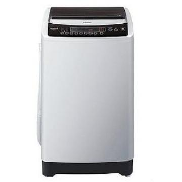 海尔(haier)xqs70-zj1218 双动力洗衣机 7kg