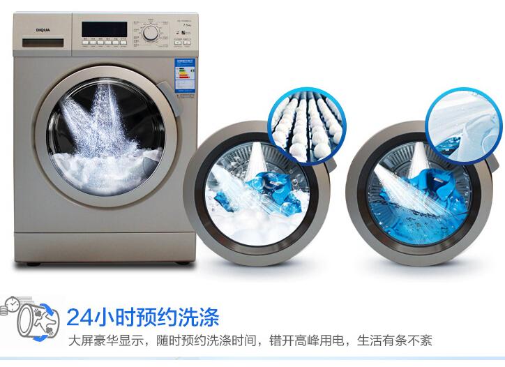 三洋洗衣机拆卸图解